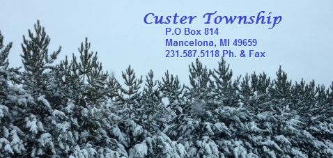 Custer Township, Antrim County, Michigan